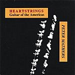 Peter Mathers Heartstrings Guitar Of The Americas