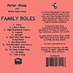 Peter Alsop Family Roles