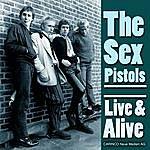 Sex Pistols Live & Alive