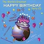 Shockey Happy Birthday