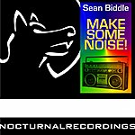 Sean Biddle Make Some Noise!
