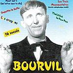 Bourvil 16 Succès De Bourvil