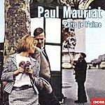 Paul Mauriat Paris Je T'aime