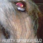 Rusty Springfield Werewolf