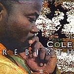 Peter Cole Rebirth