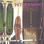 Peter Sando Creatures Of Habit
