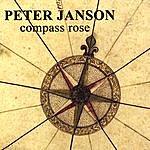 Peter Janson Compass Rose