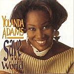 Yolanda Adams Save The World