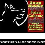 Sean Biddle Salsa Caliente