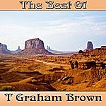 T. Graham Brown The Best Of