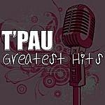 T'Pau Greatest Hits