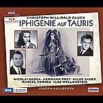 Joseph Keilberth Gluck, C.W.: Iphigenia Auf Tauris [Opera]