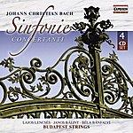 Budapest Strings Bach, J.C.: Symphonie Concertanti