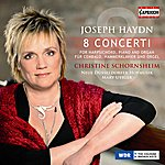 Christine Schornsheim Haydn, F.J.: Keyboard Concertos