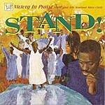 Victory In Praise Music & Arts Seminar Mass Choir Stand!