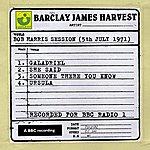 Barclay James Harvest Bob Harris Session (5th July 1971)