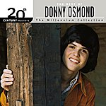 Donny Osmond 20th Century Masters: The Millennium Collection: Best Of Donny Osmond