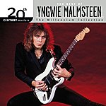 Yngwie Malmsteen The Best Of / 20th Century Masters The Millennium Collection