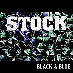 Stock Black & Blue