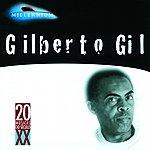 Gilberto Gil 20 Grandes Sucessos De Gilberto Gil