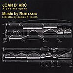 Rubyana Joan D' Arc