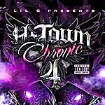 Lil C H-Town Chronic 4