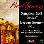Slovak Radio Symphony Orchestra Beethoven: Symphony No. 3 / Leonore Overture No. 1