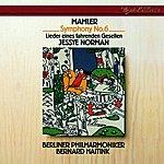 Bernard Haitink Mahler: Symphony No.6 / Lieder Eines Fahrenden Gesellen (2 CDs)