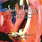 Russell Miller Suite Justice - A Jazz Setting Of The Beatitudes