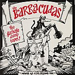 The Barracudas The Garbage Dump Tapes