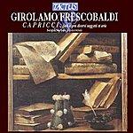 Sergio Vartolo Frescobaldi: Capricci - Fatti Sopra Diversi Soggetti Et Arie
