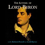 Robert Powell Letters Of Lord Byron