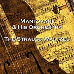 Mantovani & His Orchestra The Strauss Waltzes