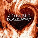Acker Bilk Blaze Away