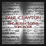 Paul Clayton The Bobby Burns Songbook