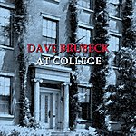 Dave Brubeck At College