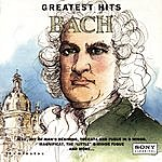 Eugene Ormandy Bach: Greatest Hits