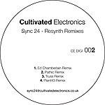 Sync24 Resynth Remixes