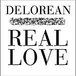 Delorean Real Love (7-Track Maxi-Single)