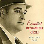 Beniamino Gigli Essential Beniamino Gigli Vol 1