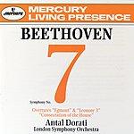London Symphony Orchestra Beethoven: Symphony No.7 / 3 Overtures