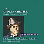 Renata Tebaldi Giordano: Andrea Chénier (2 CDs)