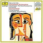 Boston Symphony Orchestra De Falla: El Sombrero De Tres Picos; El Amor Brujo