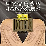 Hilde Rössel Majdan Dvorak: Stabat Mater B71 Op.58 / Janacek: Glagolitische Messe