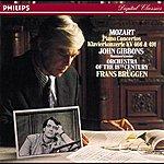 John Gibbons Mozart: Piano Concertos Nos. 20 & 24