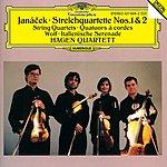 Hagen Quartett Janácek: String Quartets Nos.1 & 2 / Wolf: Italian Serenade