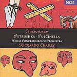 Royal Concertgebouw Orchestra Stravinsky: Pulcinella; Petrushka