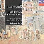 Leo Nucci Verdi: Simon Boccanegra (2 CDs)
