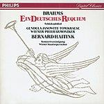 Gundula Janowitz Brahms: Ein Deutsches Requiem/Schicksalslied (2 CDs)