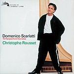 Christophe Rousset Scarlatti, D.: 15 Harpsichord Sonatas